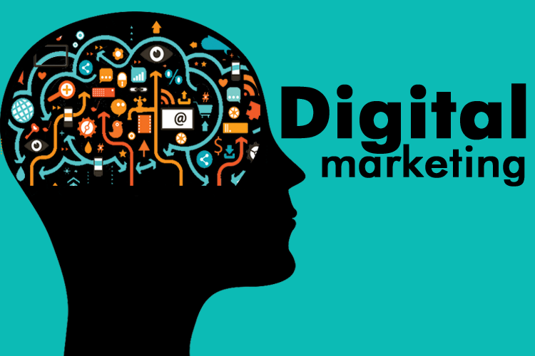 Digital marketing training institute in Delhi
